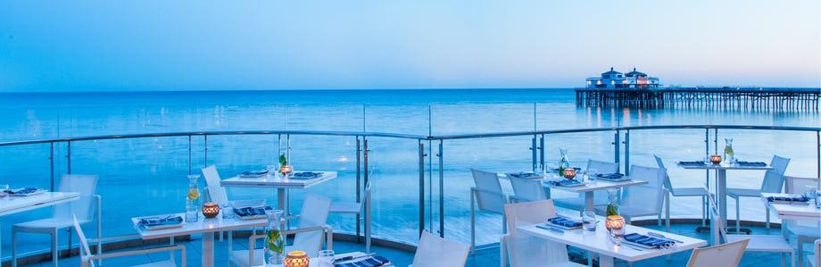Malibu Beach Inn Special Offer WSJ